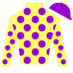 Fleet Appeal Silks