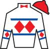 North Rodeo Silks