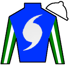 Dads Shooting Star Silks