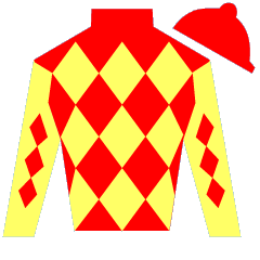 One Turn Eddie Silks