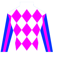 Meisun Captain  Silks