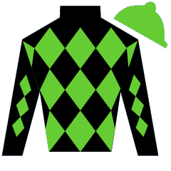 Starship Scott Silks