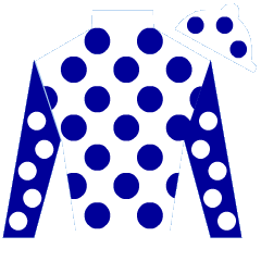 Barry McCabe Silks