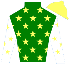 Mr. Livingston Silks