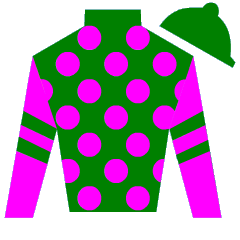 Going Stick Silks