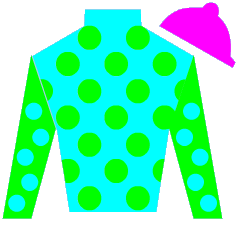 Chico d'Oro Silks