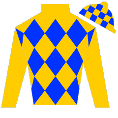 Kimberley Downs Silks
