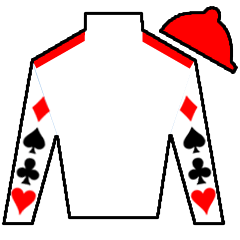 Conflagration Silks