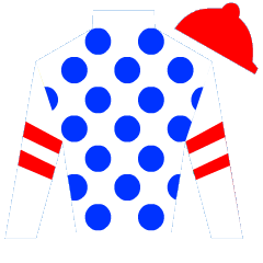 Lady Chaparral Silks