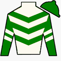 One Lucky Dane Silks