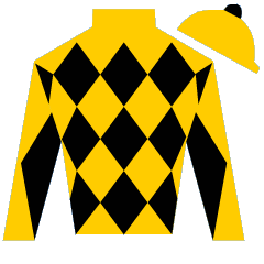 Gold Close To Home Silks