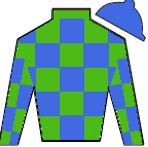 Hank The Billymax Silks