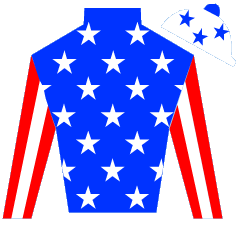 Phantom Ranch Silks