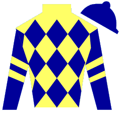 Phil Chess Silks
