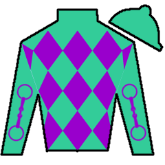 Kenny Boy Silks