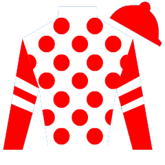 Sweet Mike Silks