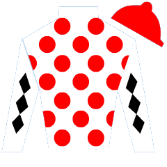 Richard H. Glander Silks