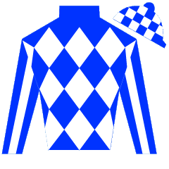 Joe The Coat Silks