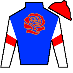 East Bound Train Silks