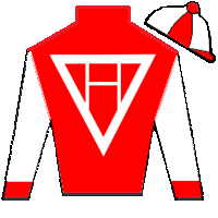 Seabiscuit Silks