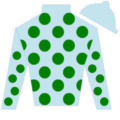 French Park Silks