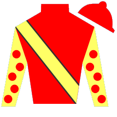 Happy Ticket Silks