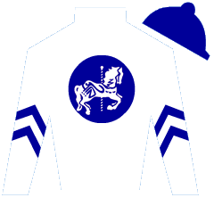 Turf Club Queen Silks