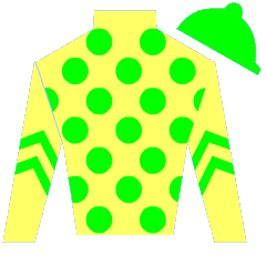 To the Point Silks