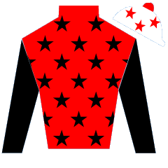 Tucker Casey Silks