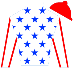 Mcgillycuddy's Gal Silks