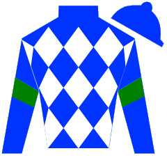 William L. Pape Silks