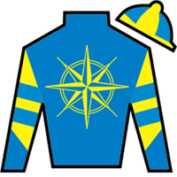William H. Lawrence Silks