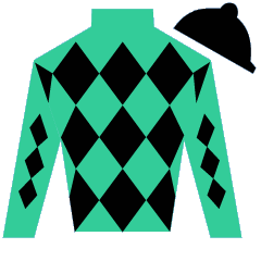 Strike One Silks