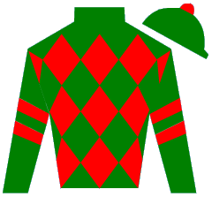 Jonathan Thorne Silks