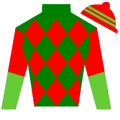 Regency Luck Silks