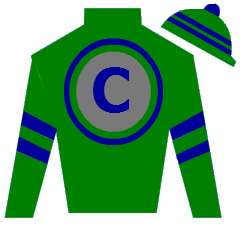 Drill Hall Silks