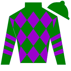 Our Voodoo Prince Silks