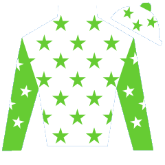 M J Caddy Silks