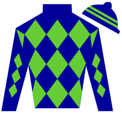 Stuart Stuckey Silks