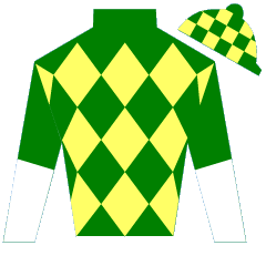 Queensberry Rules Silks