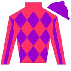 Fairway Road Silks