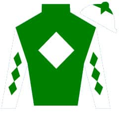 Ballinderry Boy Silks