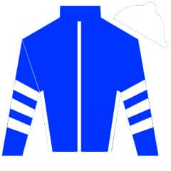 Richard Morecombe Silks