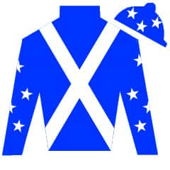 Lucky Dance Silks