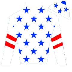 Jung Man Scott Silks