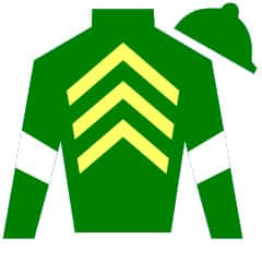 James Stan Moore Silks