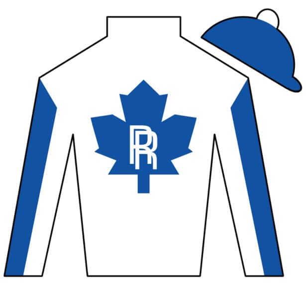 Empress Maker Silks